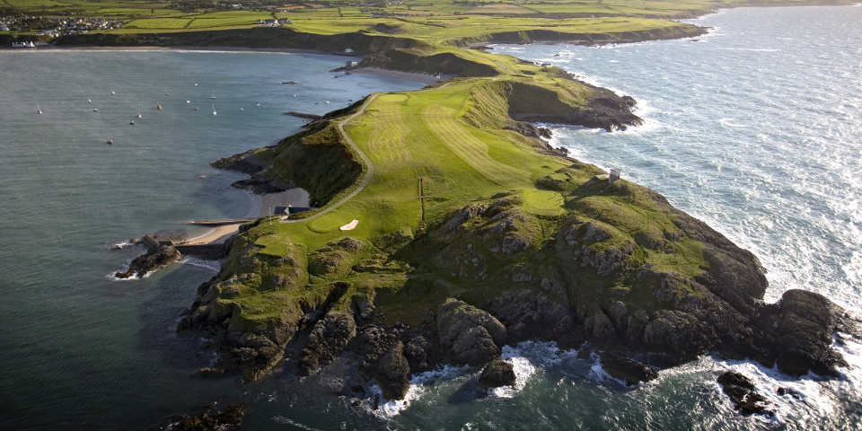 Nefyn District Golf Club