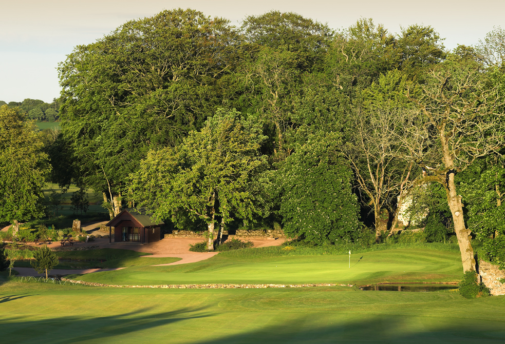 Meldrum House Country Hotel and Golf Course, 16