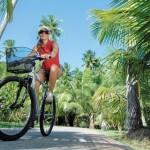 Cycle Sainte Anne