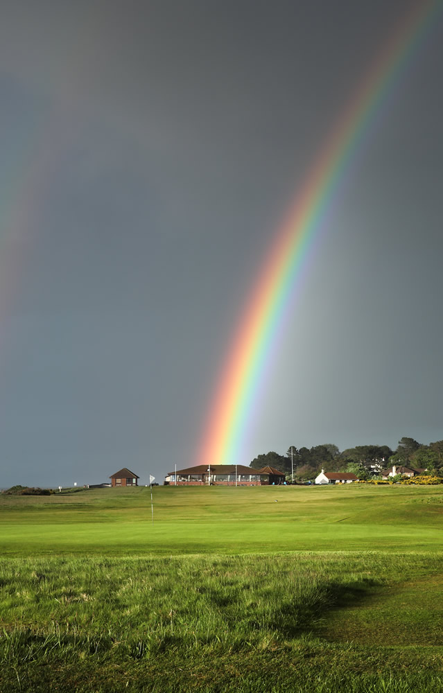 Nairn Golf Club was host to the Walker Cup matches of 1999.