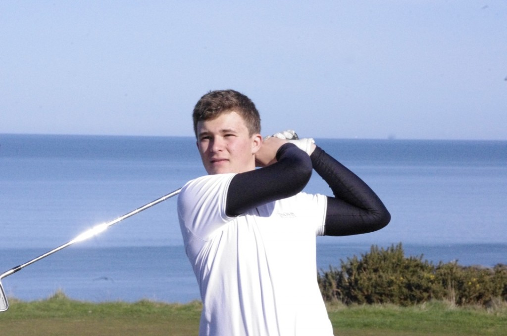 Tom Naylor (Hallamshire GC)
