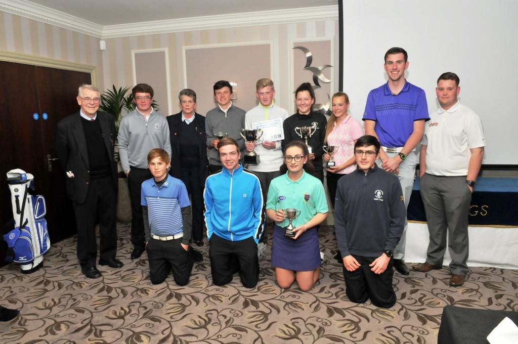 Race 2 Rockliffe Winners