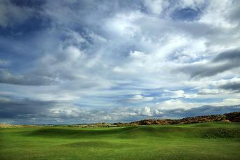 Royal Dornoch is one the world's finest golf courses.