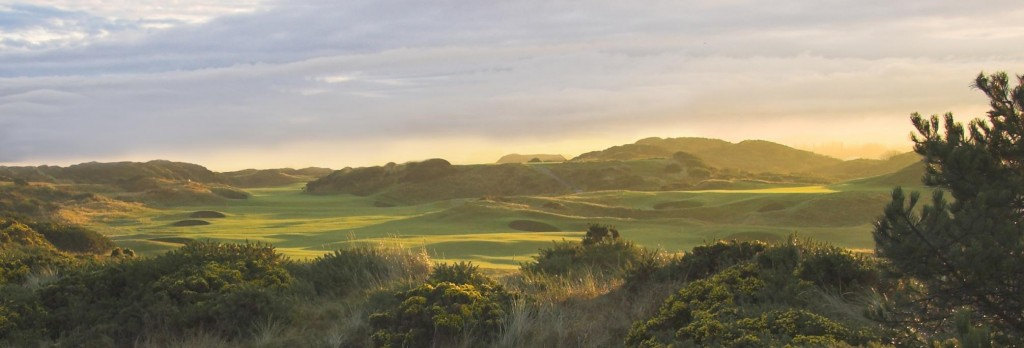 Royal Troon's Old Course will continue to host the prestigious Helen Holm Scottish Women
