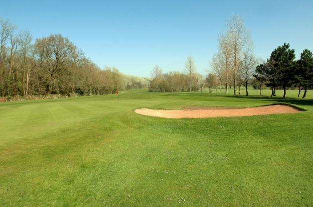 Ellesmere Port Golf Course