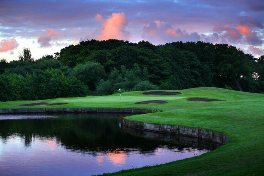 Formby Hall Golf