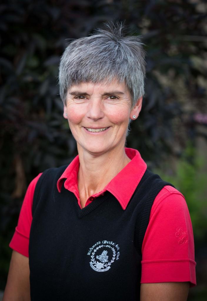 Karen Jobling (Richmond (Yorks) Golf Club)