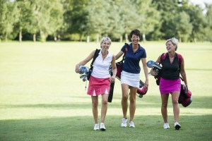 womeningolf