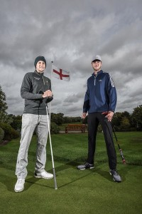 Stuart Borad and Joe Root - The Belfry