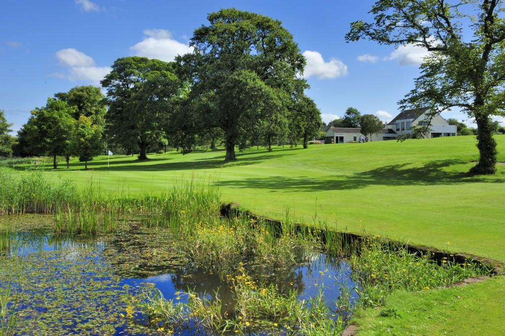 Haddington Golf Club