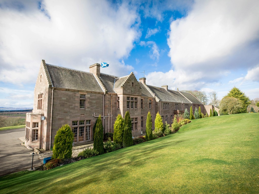 Murrayshall Country House Hotel And Golf Club
