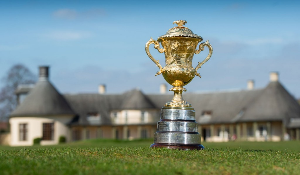 The Brabazon Trophy at Alwoodley Golf Club which hosts the English Open Amateur Strokeplay Championship starting today, Picture by LEADERBOARD  PHOTOGRAPHY
