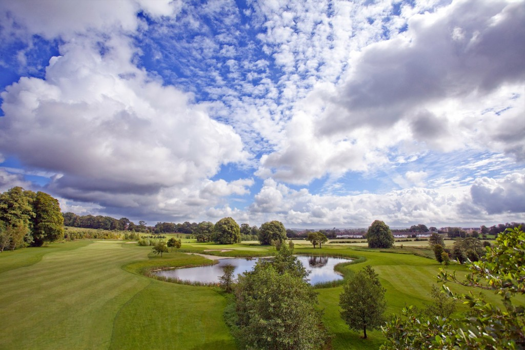 Galgorm Spa & Golf Resort will host the first ever ISPS HANDA Men and Women's Invitational, in August, supported by One Direction star Nial Horan's Modest! Golf Management. Picture courtesy of EUROPEAN TOUR
