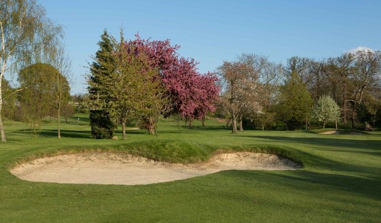 Enfield Golf Club