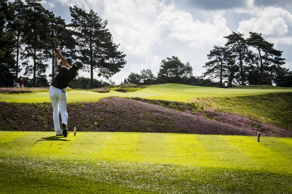 CONGU has confirmed the new World Handicap System being introduced by golf's eight governing bodies worldwide in November 2020. Picture by LEADERBOARD PHOTOGRAPHY