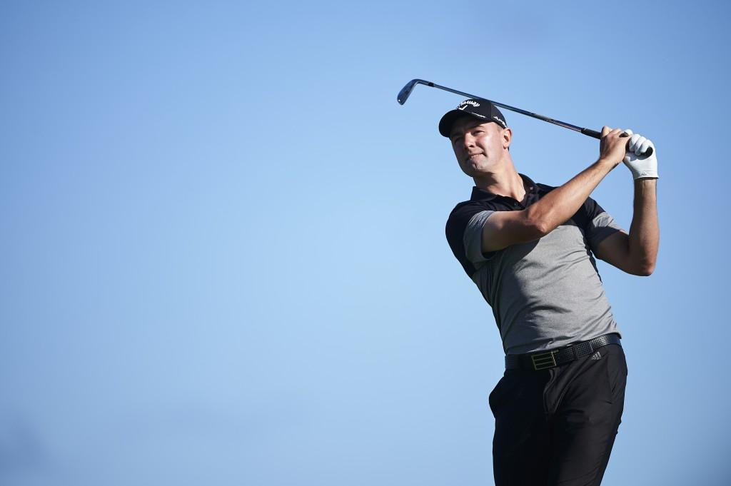 Ben Stow will start his 2020 European Challenge Tour season at the Limpopo Championship