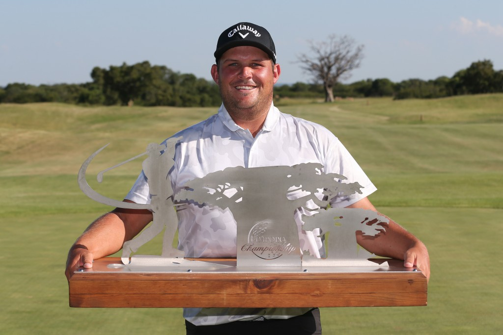 JC Ritchie successully defended his Limpopo Championship title by winning the 2020 event at Euphoria Golf Club – co-sanctioned by the Sunshine and European Challenge Tours