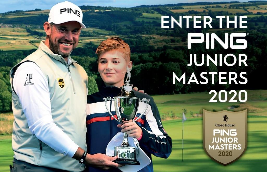 PING Junior Masters