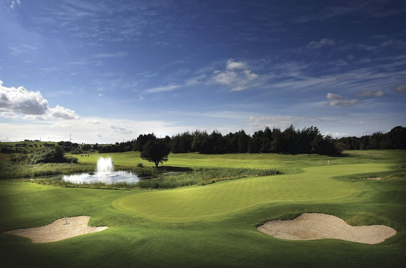 Himmerland Golf & Spa Resort will hope to host the Made in Denmark later on the European Tour's 2020 schedule after the coronavirus forced its postponement