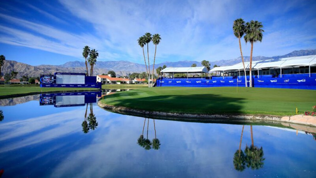 Mission Hills Country Club, in Rancho Mirage, Palm Springs, will now host the LPGA Tour's ANA Inspiration in September 2020