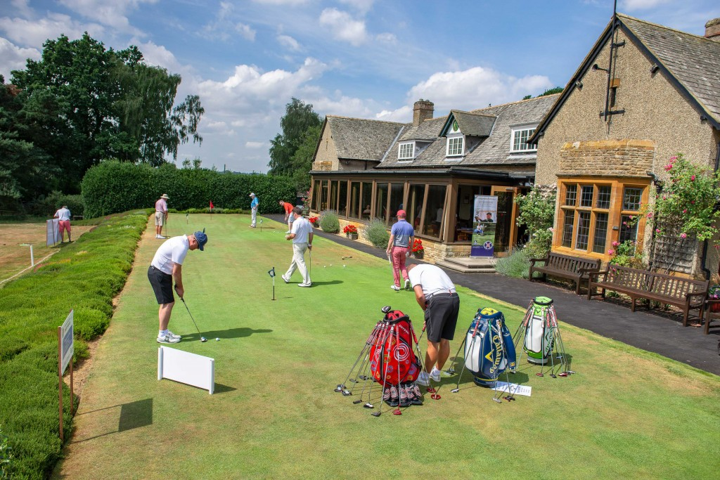 The UK Golf Federation Keep Golf Open petition was taken down after the Government's decision ban social gatherings during coronavirus pandemic