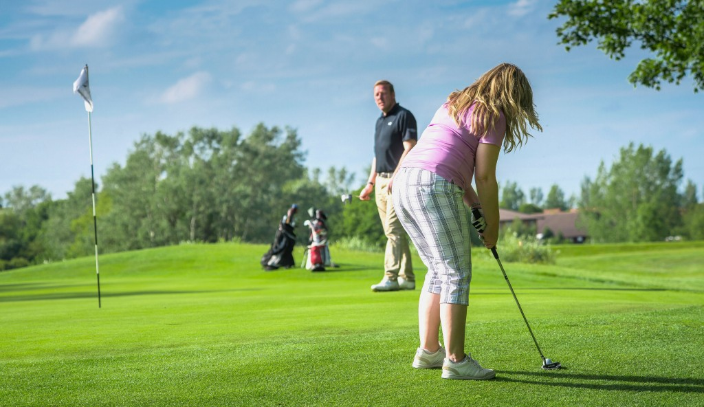 New rules on how many household members can meet up to play golf in Wales come into effect on June 1, 2020