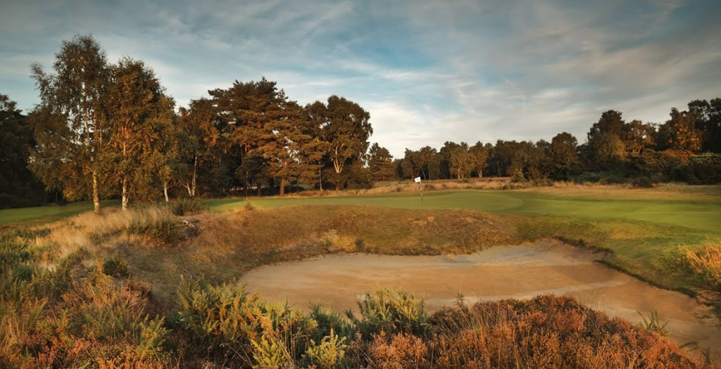 Woodhall Spa will host the 2020 English Men's and Women's Amateur Championships in August