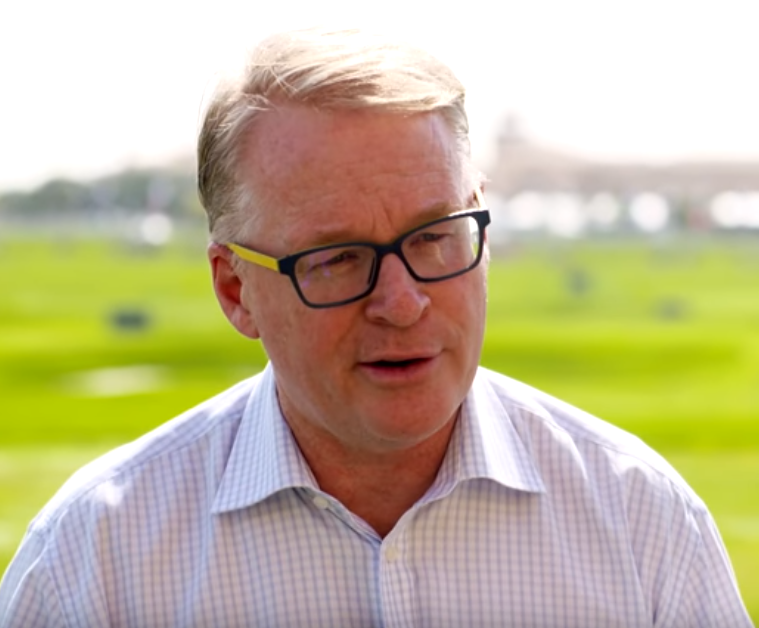 uropean Tour chief executive Keith Pelley revealed no player will lose their Tour card in 2020 when he announced the new playing schedule including a UK Swing of six events