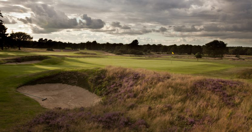 The regional and sectional qualifiers for the 2020 US Open, including at Walton Heath, in Surrey, have been called off by the USGA