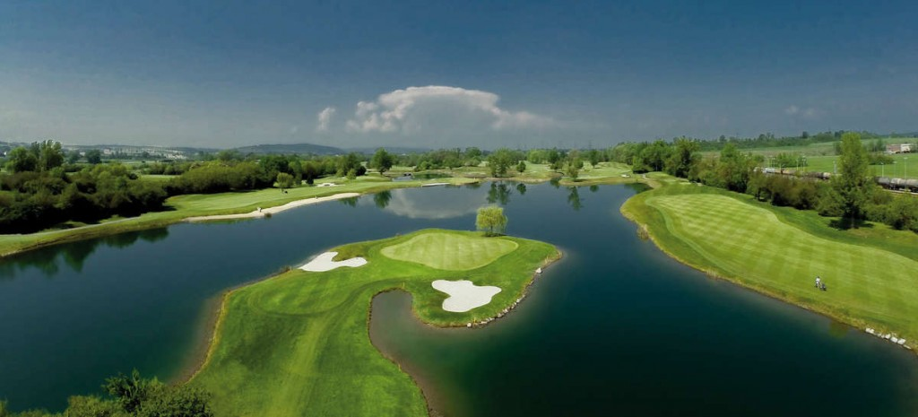 The Diamond Country club will be the first event when the European Tour returns to action in July with the Austrian Open