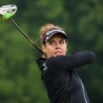 Ladies European Tour star Meghan MacLaren