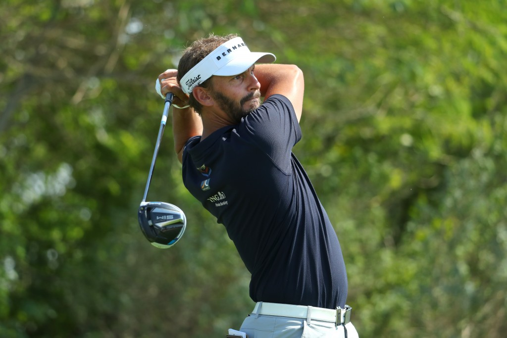 Joost Luiten is the favourite for the 2020 Austrian Open at Diamond Country Club