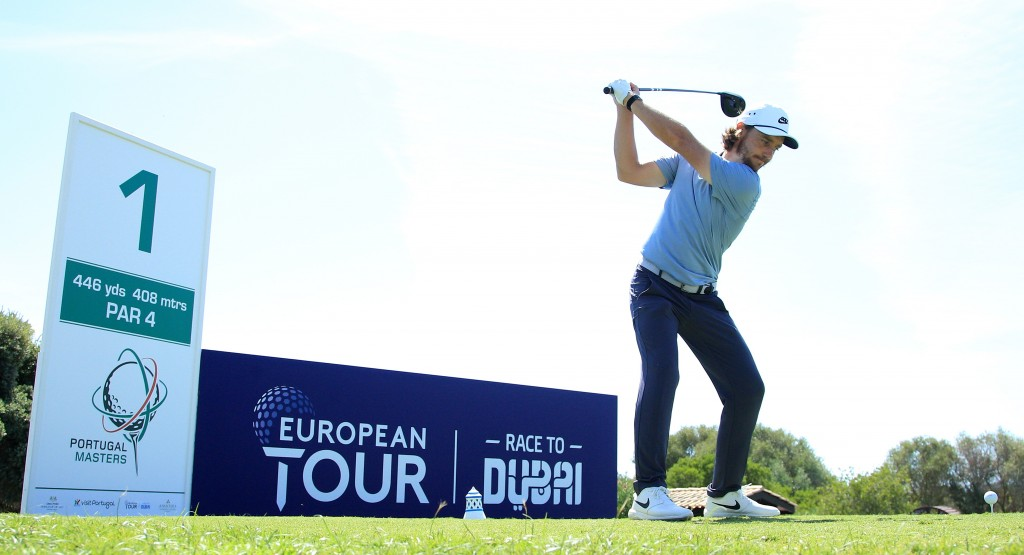 Tommy Fleetwood returns to the Algarve at the 2020 Portugal Masters for the first time in four years