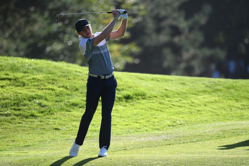 Fomer One Directon star Nial Horan's Modest! Golf will work with the R&A on grassroots golf programmes