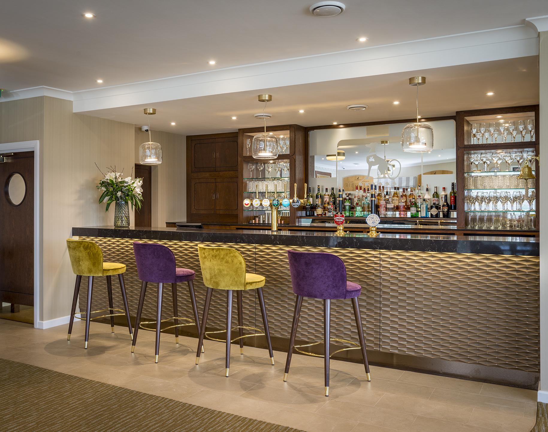 Blackmoor Bar